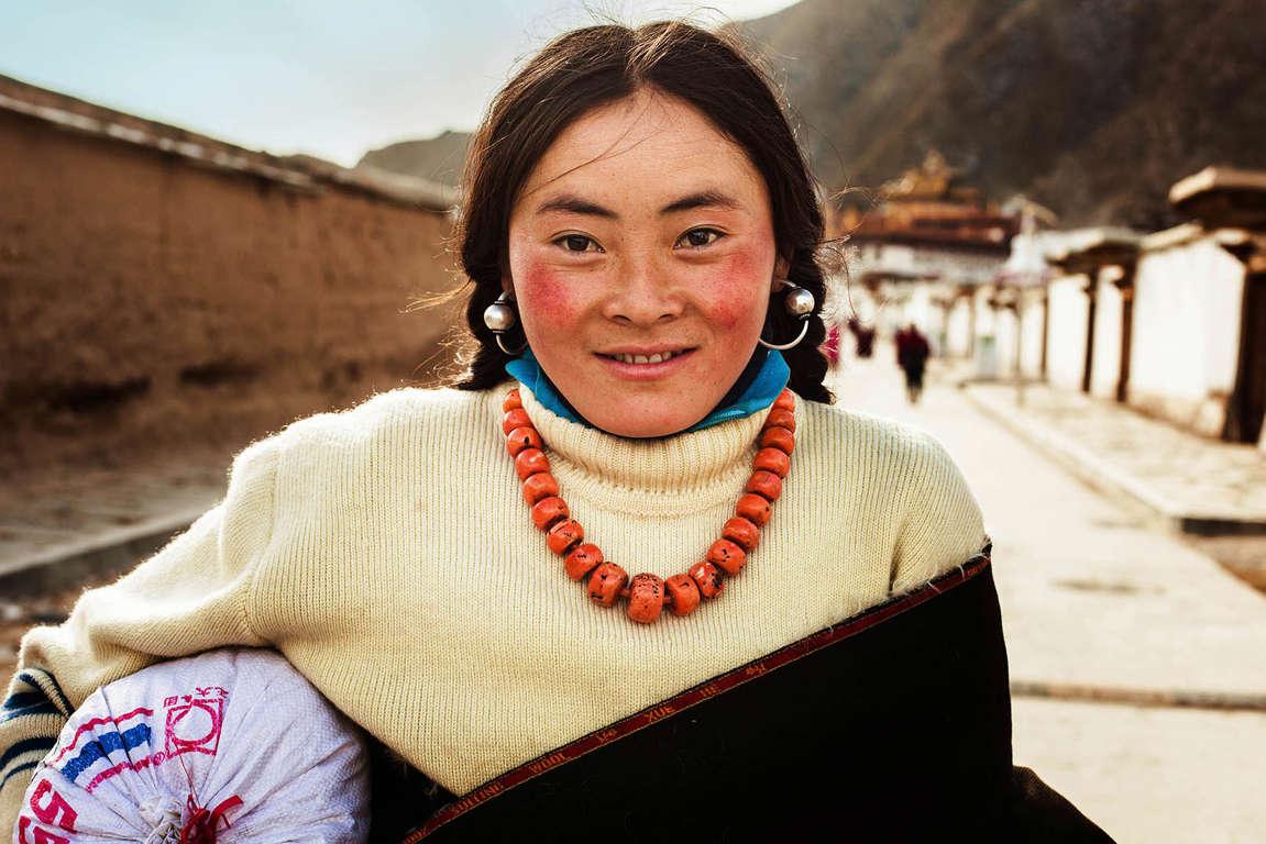 الشريحة 8 من 56: Atlas of Beauty - China
