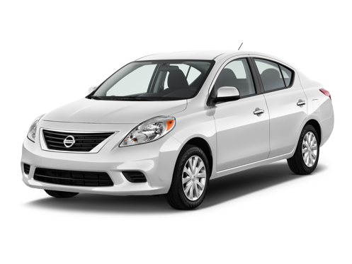 Slide 1 of 27: 2013 Nissan Versa Sedan