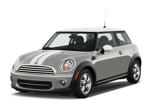 Slide 1 of 41: 2013 MINI Cooper