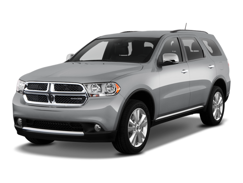 Slide 1 of 33: 2013 Dodge Durango