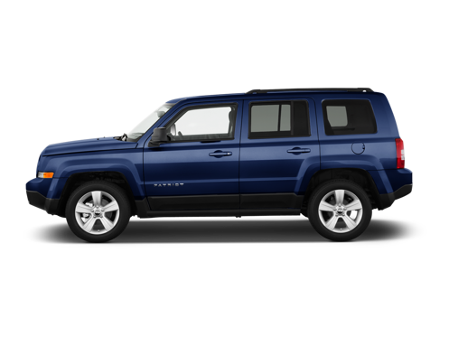 Slide 1 of 31: 2013 Jeep Patriot