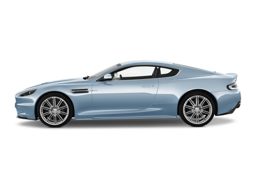 Slide 1 of 67: 2012 Aston Martin DBS