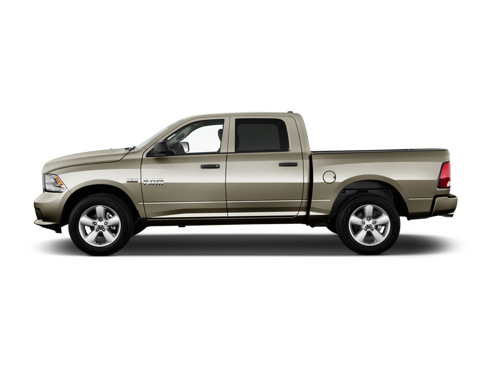 Slide 1 of 81: 2013 Ram 1500 Pickup