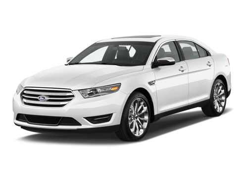 Slide 2 of 27: 2013 Ford Taurus