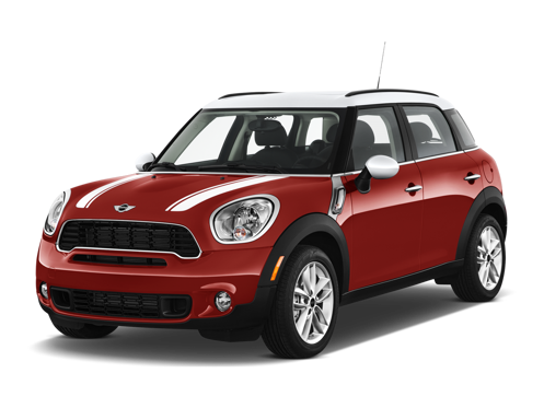 Slide 1 of 16: 2013 MINI Countryman