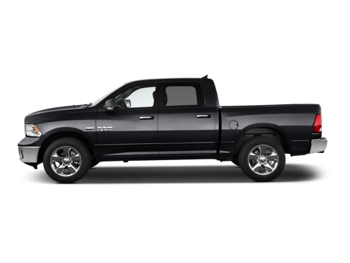 Slide 1 of 45: 2013 Ram 1500 Pickup