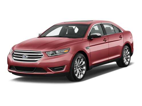Slide 1 of 27: 2013 Ford Taurus