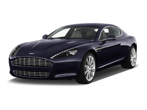 Slide 1 of 47: 2013 Aston Martin Rapide