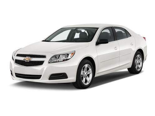 Slide 1 of 22: 2013 Chevrolet Malibu
