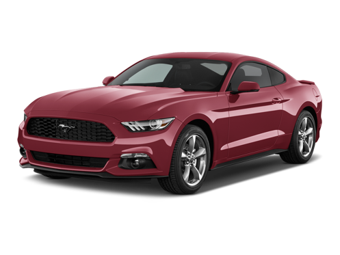 Slide 2 of 24: 2015 Ford Mustang