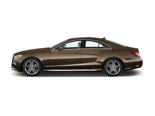 Slide 1 of 30: 2015 Mercedes-Benz CLS-Class