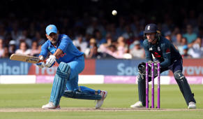 Laxman: Remarkable achievement by Dhoni