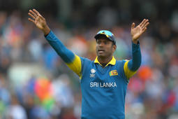 Merry-go-round of Sri Lanka's captaincy