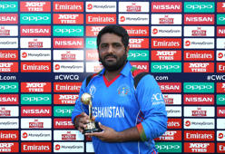 Afghanistan player reports spot-fixing approach