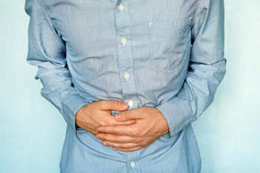 What gives? It seems counterintuitive, but it's not at all uncommon for people to experience a downgrade in their digestive regularity when upgrading their diet.