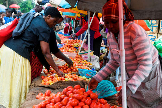 Food prices push cost of living up
