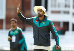 Will Amir make Pak's World Cup squad?