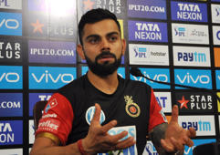 Five reasons why RCB beat Sunrisers
