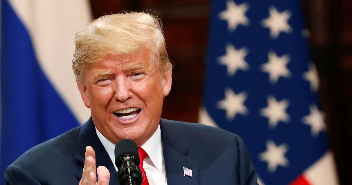 Summit takeaways: Trump doubts intel, plays trusting partner