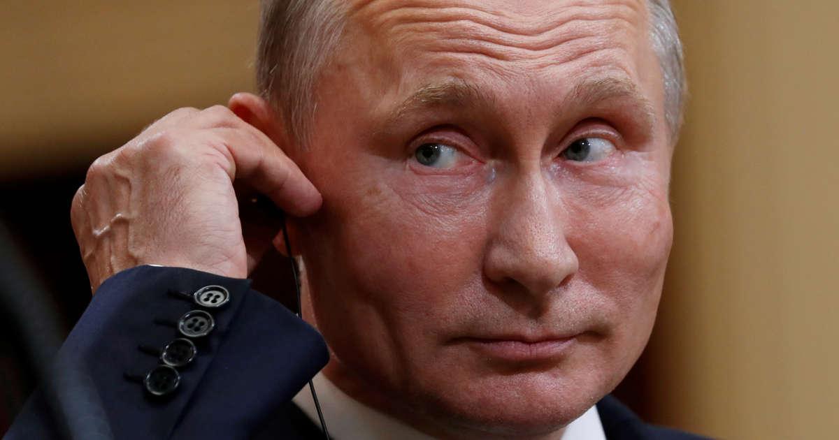 Analysis: The growing Trump-Putin kompromat question