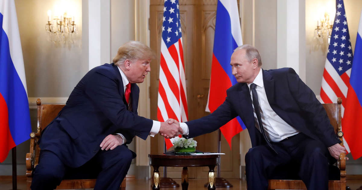 As Russians describe verbal agreements at summit, U.S. officials scramble for clarity