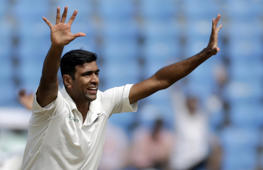Did Ashwin call Root to thank him for seeing off Kuldeep?