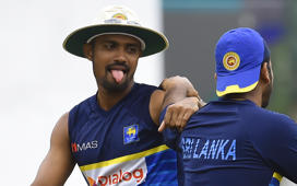 SL cricketer suspension linked to 'sexual assault'