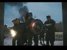 "Behold the birth of the first Avenger in this first full-length trailer!  http://www.CaptainAmerica.com  Hey, True Believers! Have you ""Liked"" the Marvel Facebook page? If not, click here: http://www.facebook.com/Marvel  And don't forget to ""Like"" the ""Captain America: The First Avenger"" Facebook page too: http://www.facebook.com/CaptainAmericaMovie"