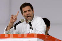 Hollande saying PM of India is a thief: Rahul Gandhi