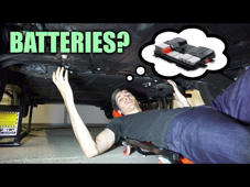 Are electric car batteries recycled? Can batteries be re-used? Are electric cars better for the environment? Sponsored by Formula E Subscribe for new videos every Wednesday! - https://goo.gl/VZstk7  What happens to old electric car batteries when they wear out? Can electric car batteries be recycled, re-used, and is any of it cost effective. In this video we look at not only road cars but also race cars, and learn about what happens to electric car batteries after they can no longer provide a useful charge. We'll look at the Nissan Leaf, as well as what Formula E plans to do with the batteries from Seasons 1-4.   Fantastic Jalopnik Formula E Battery Article: https://jalopnik.com/just-how-far-can-you-push-an-electric-car-battery-1827929360  Related Videos: (Formula E Series) 1. Electric Cars Are Single Speed - https://youtu.be/36H9BVeMYMI 2. Manual Transmission Electric Cars - https://youtu.be/42MVi6Fel-E 3. Tuning Electric Cars - https://youtu.be/OgyMnPZvGW0 4. 300 MPH Electric Production Car - https://youtu.be/n8brxrLSryc 5. How EVs Beat ICE - https://youtu.be/vk__f28yeLs 6. My New Car Is Electric - https://youtu.be/FN0g4fDq8MQ 7. Are Electric Cars The Future? - https://youtu.be/wLrvGtw8jAQ 8. Horsepower vs Torque - EV vs Gas - https://youtu.be/6YuTpPr3Uv0  Don't forget to check out my other pages below! Facebook: http://www.facebook.com/engineeringexplained Official Website: http://www.howdoesacarwork.com Twitter: http://www.twitter.com/jasonfenske13 Instagram: http://www.instagram.com/engineeringexplained Car Throttle: https://www.carthrottle.com/user/engineeringexplained Amazon: https://www.amazon.com/shop/engineeringexplained EE Extra: https://www.youtube.com/channel/UCsrY4q8xGPJQbQ8HPQZn6iA  NEW VIDEO EVERY WEDNESDAY!