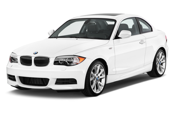 Slide 1 of 5: 2013 BMW 1 Series