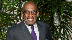 "Al Roker attends ""A Toast to Kathie Lee"" the Kathie Lee Gifford farewell party at The Times Square Edition on Tuesday, March 26, 2019, in New York. (Photo by Charles Sykes/Invision/AP)"