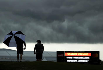 50 million under threat of severe weather