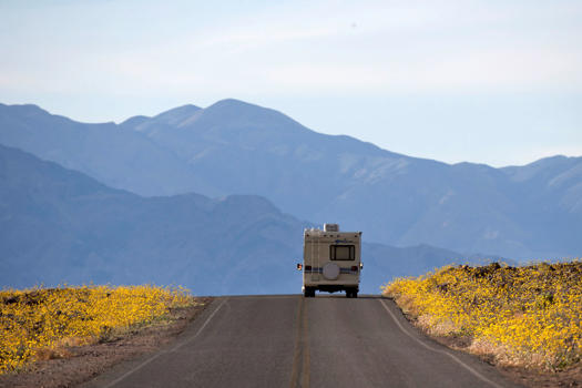 Road trips Are Still the Most Popular Way for Americans to Travel