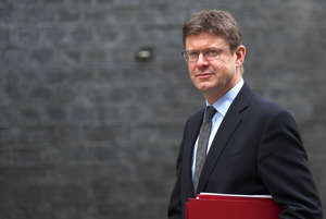 Secretary of State for Business Greg Clark