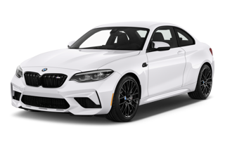 BMW M2-coupe