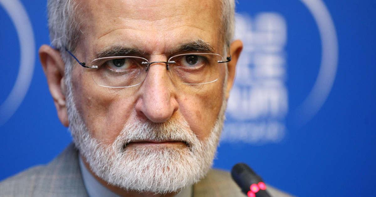 Iran Leader's Aide Dismisses U.S. Offer for Talks, ISNA Says