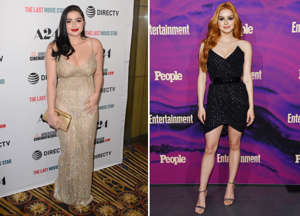 'The Last Movie Star' film premiere, Los Angeles, USA - 22 Mar 2018NEW YORK, NEW YORK - MAY 13: Ariel Winter of Modern Family attends the Entertainment Weekly & PEOPLE New York Upfronts Party on May 13, 2019 in New York City. (Photo by Larry Busacca/Getty Images for Entertainment Weekly & PEOPLE)