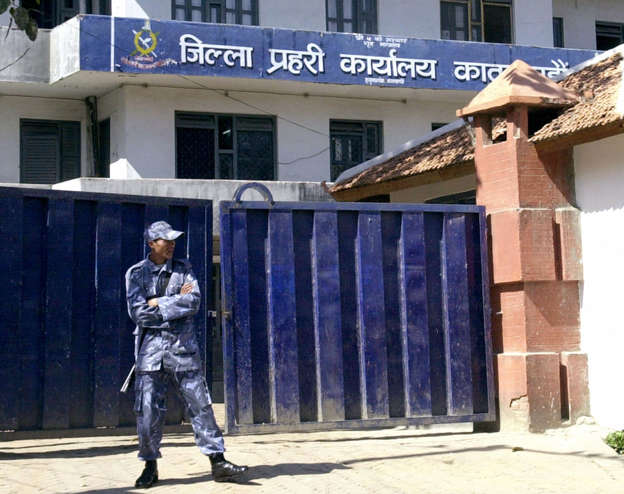 Prisoners in Nepal are living under 'inhumane conditions