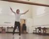 Mick Jagger back dancing after heart surgery
