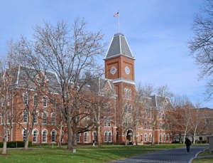 Ohio Staten yliopisto