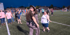 Highway trooper and Special Olympics athlete show off their best dance moves