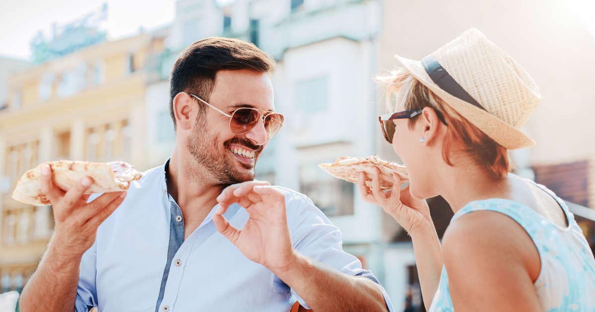 Why an old-fashioned European honeymoon beats Indian Ocean
