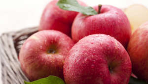Not eating equivalent of two apples daily raises risk of fatal heart disease or stroke: Study