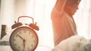 Here's how waking up earlier can not only improve your health, but also make you richer