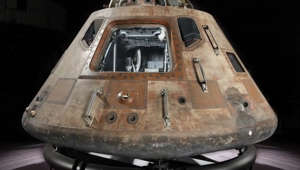 Apollo 11: Smithsonian showcases amazing Moon landing artifacts