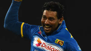 Dilshan: Sri Lanka lack a second spinner
