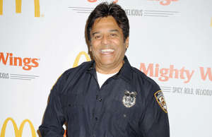 "Seasoned actor Erik Estrada has nearly 150 credits to his name, but acting isn't his only focus. He famously played Officer Frank Poncherello in the television series ""CHiPs"" in the late 70s and early 80s, which clearly left him wanting more. Fiction met reality in July 2016, when Estrada was sworn in as a police reserve officer in St. Anthony, Idaho. Since joining the force, he's helped the department get a police dog and works to protect children from online predators. He previously served as a reserve officer in Muncie, Ind."