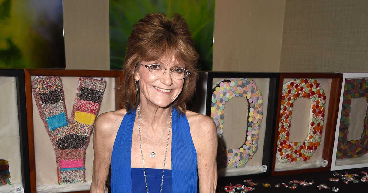 Willy Wonka Star Denise Nickerson, 62, Taken Off Life Support After Suffering Severe Stroke