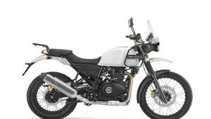 Royal Enfield Himalayan vs Hero XPulse 200: Comparison